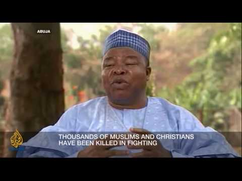 Inside Story - Behind Nigeria's violence