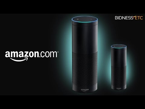 Amazon Echo - Alexa Setup & Training