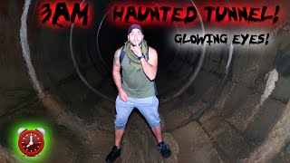 FAZE RUG TUNNEL LOOK ALIKE! made it to the end GOT CHASED OUT! | MOE SARGI