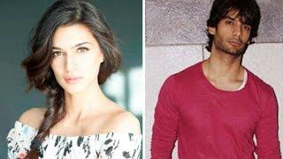 Kriti Sanon's Alleged BOYFRIEND To Make Bollywood debut | SpotboyE