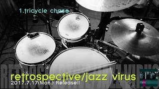 retrospective / jazz virus / Trailer