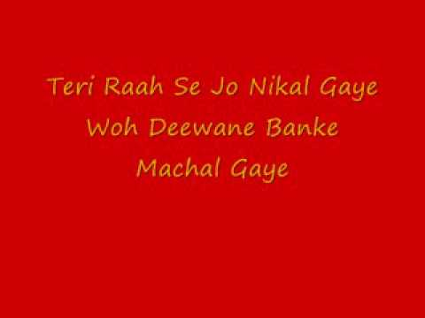 Bhula Diya With Lyrics Dus Kahaniyan.flv