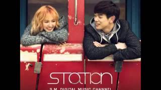 [MP3] Eric Nam, Wendy (Red Velvet) – Spring Love [Single]