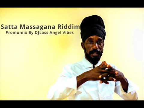 Satta Massagana Riddim