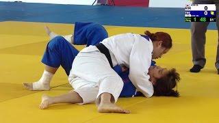 Japanese women's judo 2