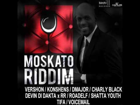 Shatta Youth - Quickie! [Clean] (Moskato Riddim) [DANCEHALL 2016]