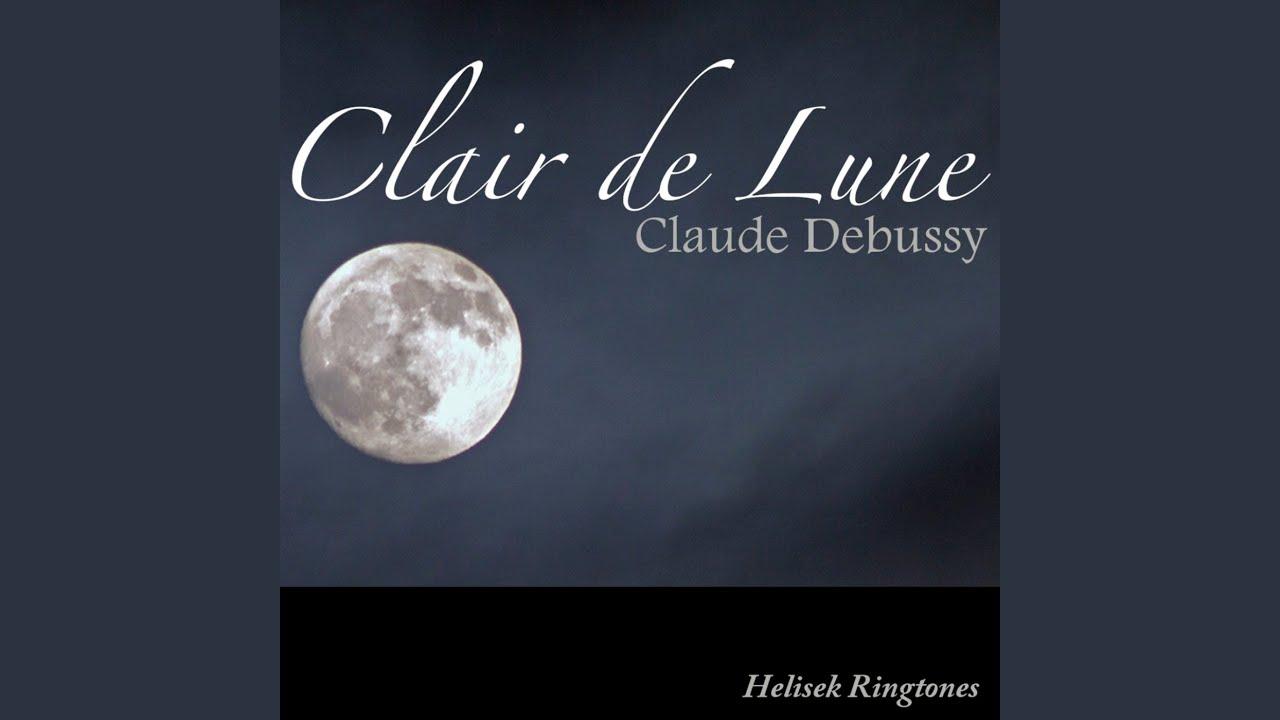 Clair de Lune ringtone free download
