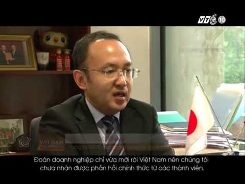 "Sharing Vietnam ""Vietnam welcomes a new wave of investment from Japan"""