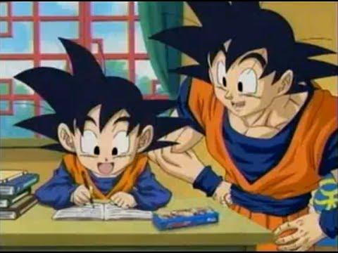 Is Goku A Bad Father?