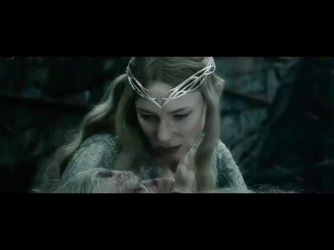 Sad Elf Lullaby - Lullaby From a Secret (Hobbit amv.)