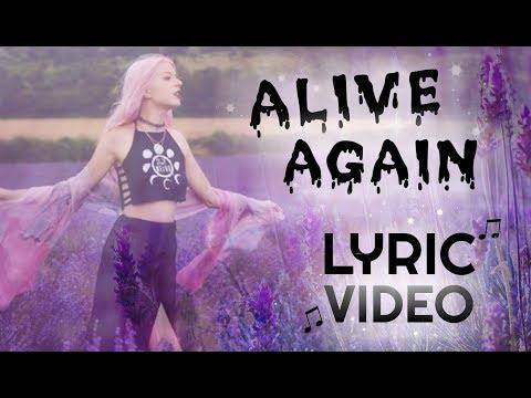 Alive Again | Lyric Video