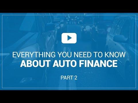 Auto Finance Webinar Part 2 | boberdoo Lead Distribution