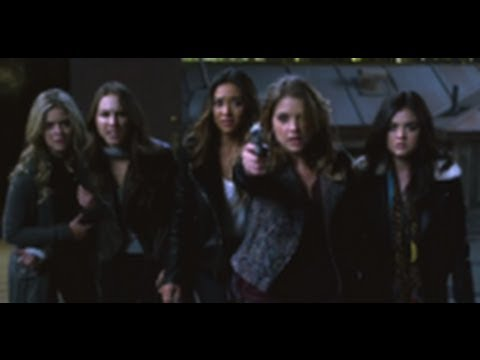 Pretty Little Liars After Show Season 4 Episode 24 \