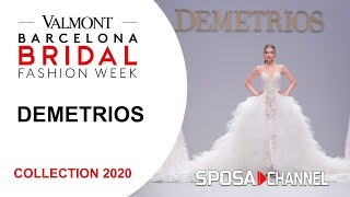 Demetrios 2020   VBBFW19 -  Collection 2020