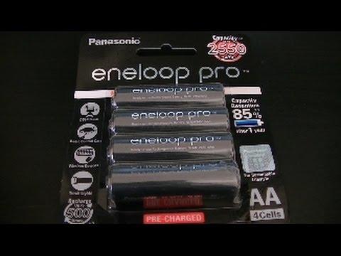 Каталог onliner. By это удобный способ купить аккумуляторы panasonic eneloop pro aa 2500mah 4 шт. (bk-3hcde/4be). Характеристики, отзывы.