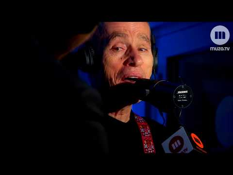 Wojtek Mazolewski feat. John Porter - Polish Girl (Live at MUZO.FM)