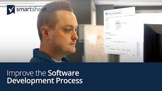 JIRA + Smartsheet: Improve the Software Development Process