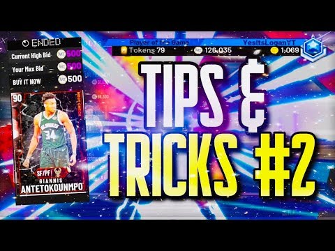 Tips & Tricks Ep.2 | BEST SNIPE FILTER TO MAKE MT ON THE AUCTION HOUSE!! NBA 2K20 MYTEAM