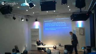 "Prof. Geoffrey Hodgson ""Conceptualizing Capitalism"" | #KPLive"
