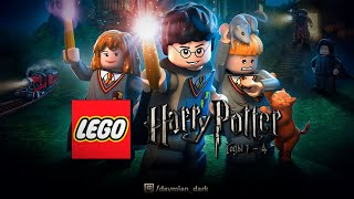 LEGO Harry Potter: Years 1-4 - s4