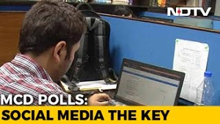 MCD Elections 2017: Inside The Social Media War Rooms Of The Big 3 Parties