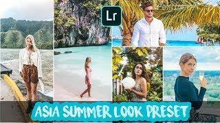 How to Install Lightroom Mobile Presets | Android & Iphone