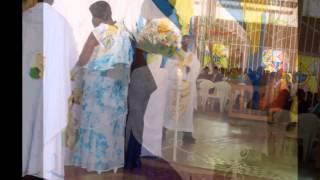 Suivons les ceremonies du Centenaire au Mont Sion Gikungu en images, October 18, 2014