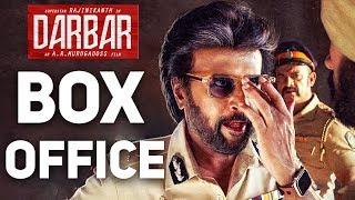 Darbar Box Office Report | Rajinikanth | AR Murugadoss