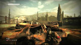 Terminator Salvation gameplay | XBOX 360 | | FULL HD |