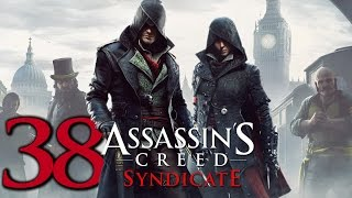 Assassin's Creed: Syndicate Walkthrough HD - Spring-Heeled Jack - Part 38