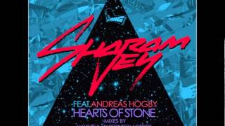 Sharam Jey - Hearts Of Stone (RipTide Remix)