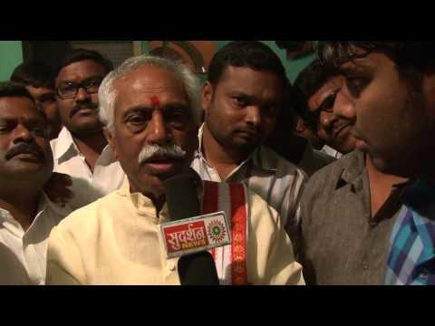 Interview of Bandaru Dattatreya Ministry of Labour and Employment