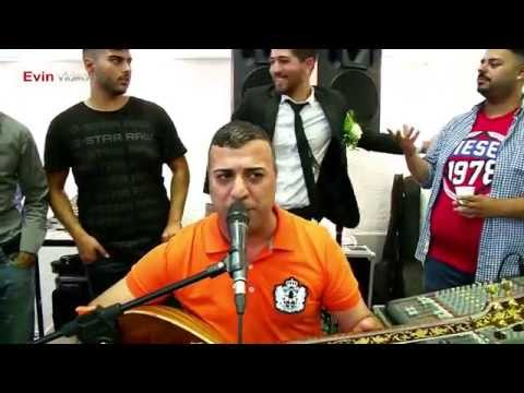 Imad Selim 2015 # Suleyman & Sendi #19.07.2015 # Hildesheim Part 3 Kurdische Hochzeit # Evin video®