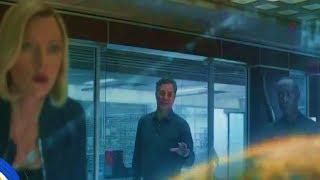 FIRST FULL Avengers Endgame Early Screening Footage Revealed! Official Full Avengers Endgame Footage