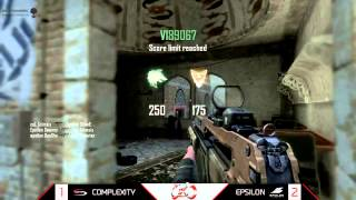 compLexity Gaming Highlights - Black Ops 2