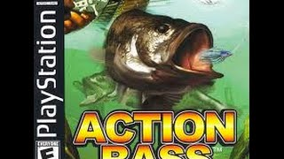 Action Bass - Gameplay & Commentary