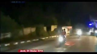 Terobos Razia Polisi, Ternyata Pengendara Ini Membawa Narkoba - BIP 25/10