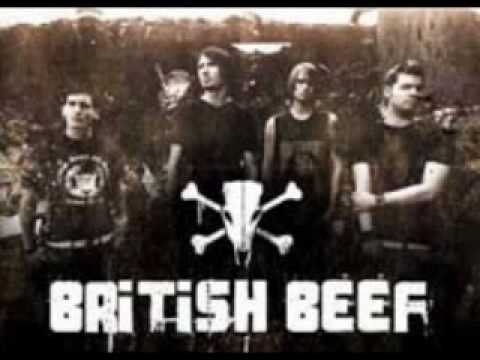 British Beef - Blow Away Your Tears