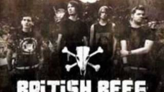 Watch British Beef Blow Away Your Tears video
