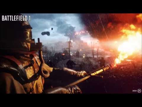 No Limits (Sencit Remix) Wiz Khalifa - Battlefield 1 Trailer 2 Song (BF1 OST)