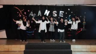 [MANSE 2017] Psyk Dance - Arirang (BTS)