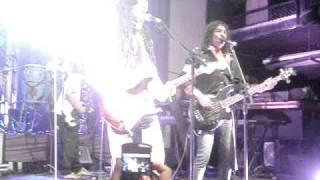 Luiz Caldas e Carlinhos Brown na Madrre - Obaluaê - 16-12-10