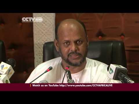 Mauritania election update