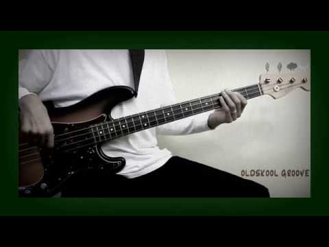 Marvin Gaye - I Want To Come Home For Christmas Bass Cover