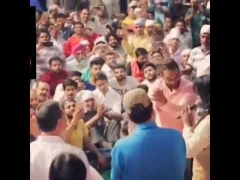 Bharat Ka Bacha Bacha Mere Khwaja Ke Tuklo Pe Palta He