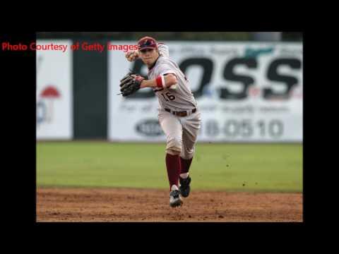 Jon Hale talks Alabama Baseball's new hire - YouTube
