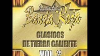 """Banda Roja """"El Diablo En Una Botella"""""""