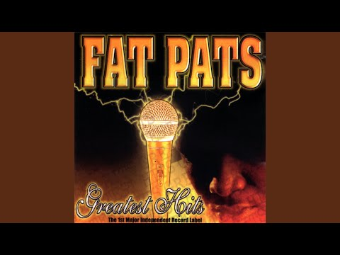 fat pat top s drop
