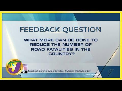 Feedback Question | TVJ News - Sept 30 2021