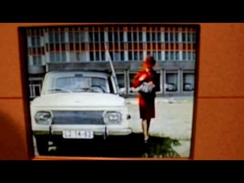 East German (DDR) Television Commercials
